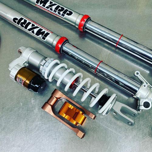 MXRP - moto bike services and suspension